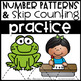 Math Supplements Number Patterns and Skip Counting First Grade Bundle