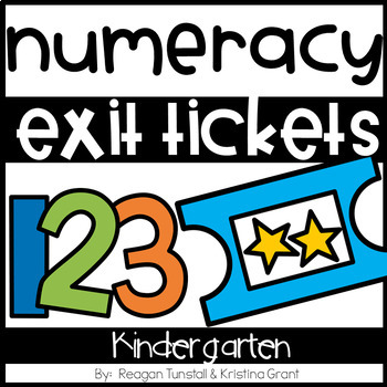 Math Supplements Numeracy