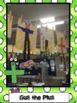 Math Symbol Craftivity Bundle!