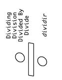 Math Symbols Poster Pack with Spanish vocab