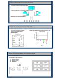 Math TEI Parallel 3rd grade VA SOL Questions Google Slides