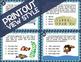 Math TEK 5.4H ★ Perimeter, Area & Volume ★ 5th Grade STAAR Math Task Card Review