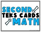 Math TEKS 2nd Grade
