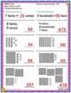 Math TEKS BUNDLE 2.2A Texas 2nd Grade Task Cards & Practice Worksheets
