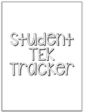 Math TEKS Tracker