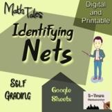Math Tales: Geometric NETS