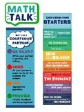 Math Talk