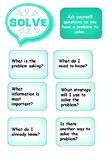 Math Talk Bulletin board - Question Prompts