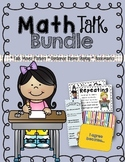 Math Talk Bundle