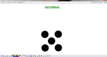 Math Talk Flip Chart #1
