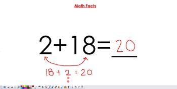 Math Talk Flip Chart #5