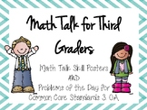 Math Talk to Teach Algebraic Thinking Standards