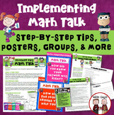 Math Talk Resources