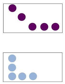 Math Talks-Dot Images