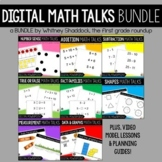 Math Talks: The Bundle