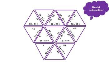 Math Tarsia