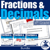 Math Task Card Bundle (STAAR)