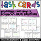Math Task Card Mega Bundle {ALL of My 3rd and 4th Grade CC