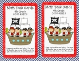 Math Task Cards - 2 Digit Multiplication with QR Codes
