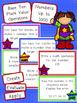 Math Task Cards - 100 Base Ten Tasks!