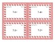 Math Task Cards-Christmas Theme -Grades 1-2 Add Subtract within 20