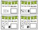 Math Task Cards: Dice Activities