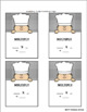 End of the Year Review Math Task Cards  Easy as Pie Recipe