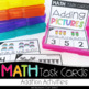 Math Task Cards COMPLETE BUNDLE