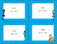 Math Task Cards Grades 4-6 Simplify Using The Order Of Operations