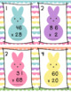 Math Task Cards - Great for Spring Activity