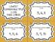 Math Task Cards - Greatest Common Factors (GCF) & Lowest Common Multiples (LCM)