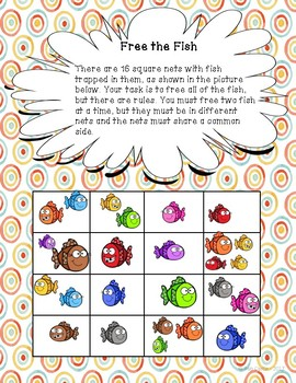 Math Puzzle Task Cards - Logic and Reasoning Games