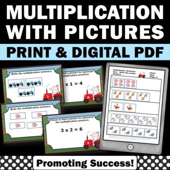 3rd Grade Multiplication