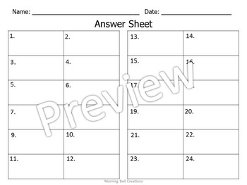 Math Task Cards: Telling Time- Converting Minutes to Hours and Minutes