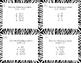 Math Task Cards -  Virginia (VA) SOL Aligned