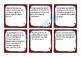 Math Task Cards - Word Problems Bundle! (US)