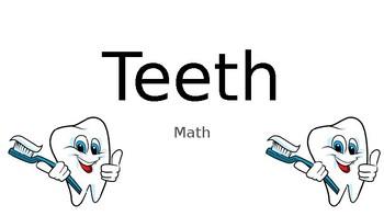 Interactive Slides Teeth Math