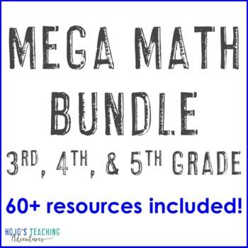 Math Center Games | Math Test Prep | Math Activities | Math Games
