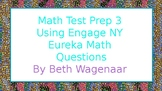 Math Test Prep 3 Fourth Grade Engage NY Eureka Math Questions