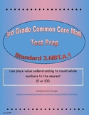 Standard Based Math Test Prep