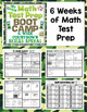 Math Test Prep - 3rd Grade Boot Camp Ultimate Bundle