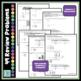 Math Test Prep 3rd Grade Common Core Practice Tests Bundle