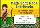 Math Test Prep 3rd Grade Promethean ActivInspire Flipchart