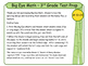 Math Test Prep - 3rd Grade - #1-12