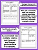 Math Test Prep - 4th Grade (All Standards Mega Bundle)