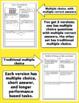 Math Test Prep (4th Grade Common Core) Measurement and Data