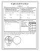 4th Grade Math Test Prep: Number and Operations - Fractions