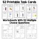 #HoppyHalfDeals Math Test Prep BUNDLE 5th Grade Math Review