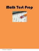 5th Grade Math Test Prep Worksheets