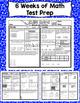 Math Test Prep Rock the Test (3rd Grade) 6 Week Countdown